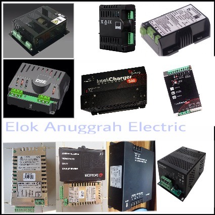 battery charger genset